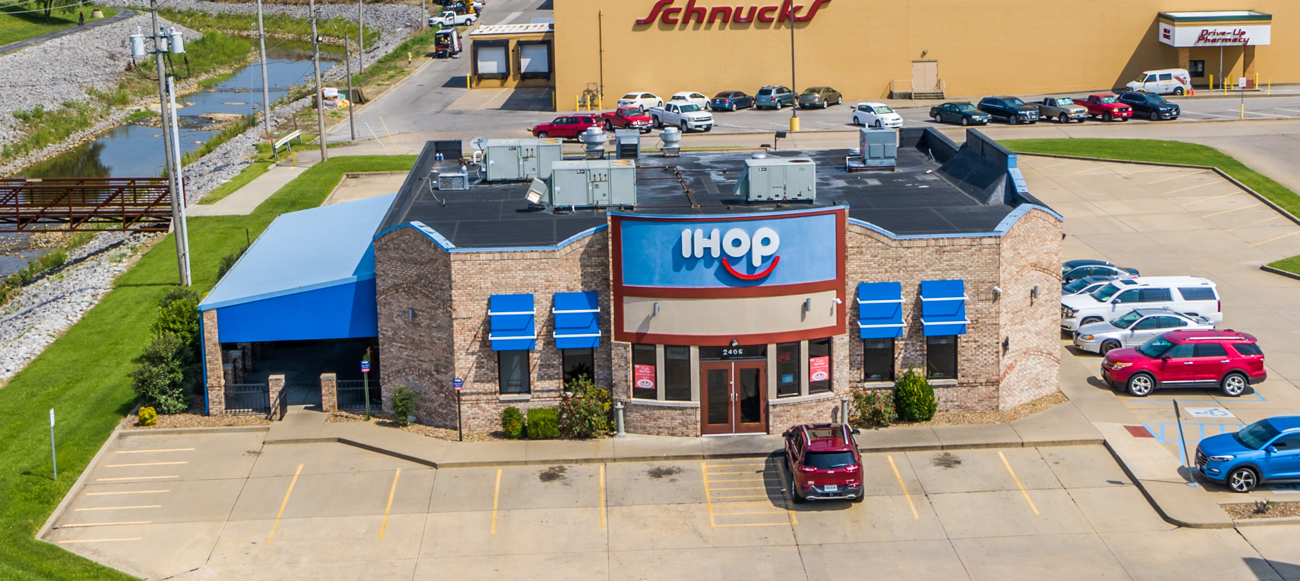 ihop for sale